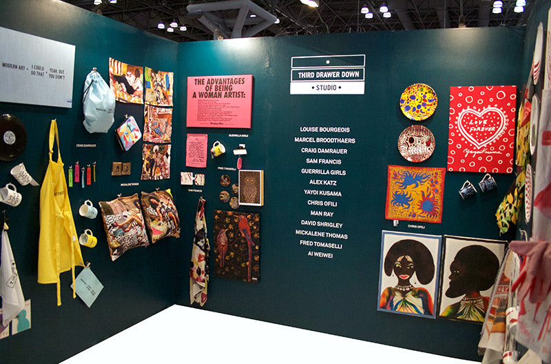 NY NOW Booth Design