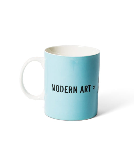 Third Drawer Down X Craig Damrauer, Modern Art Mug