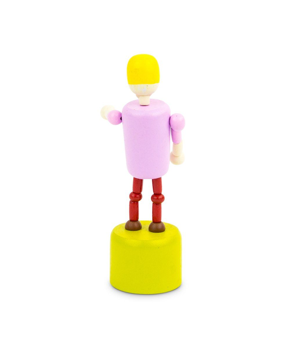 Feels Real Good Push-Up Toy X Chris Johanson