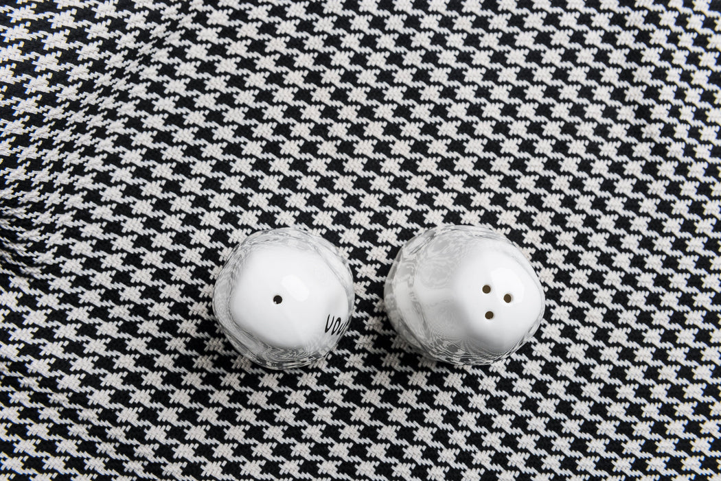 Heroin & Cocaine Salt and Pepper Shakers X David Shrigley