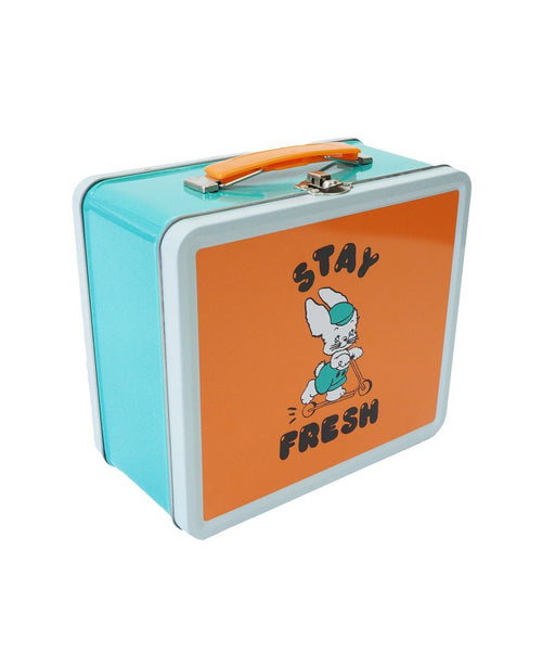 Stay Fresh Lunch Tin x Magda Archer Other Third Drawer Down Studio