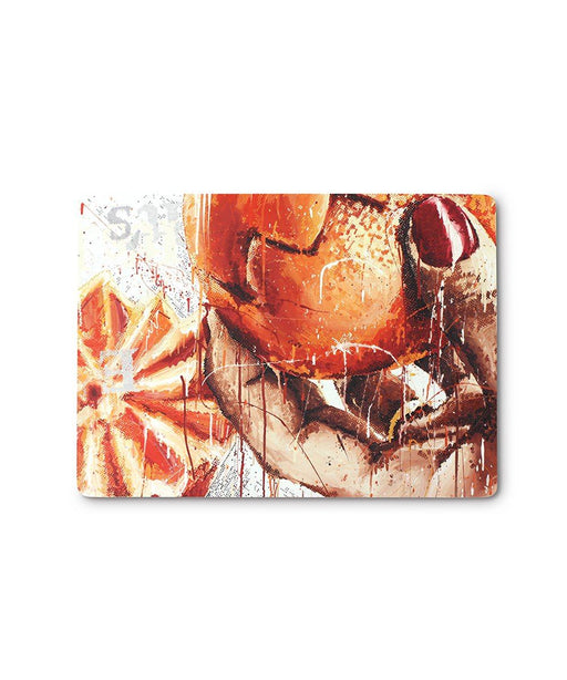 Trivet 1:100 Food Porn #68 X Marilyn Minter