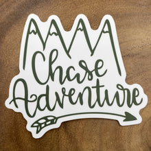 Load image into Gallery viewer, Chase Adventure Sticker
