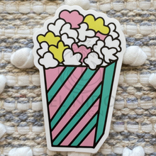 Load image into Gallery viewer, Pop-Corn Sticker