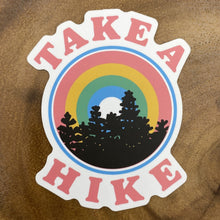 Load image into Gallery viewer, Take a Hike Sticker