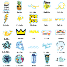 Load image into Gallery viewer, Multicolor Stickers 100 Pack
