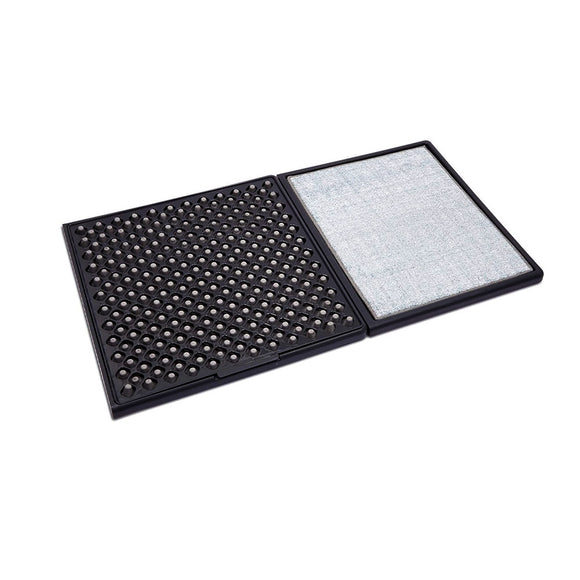 Cherry Sole Cleaning Mat