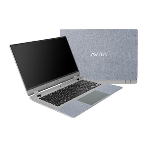 "Avita Essential 14"" with FREE Office 365 - Concrete Grey"