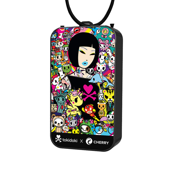 Cherry Ion (Tokidoki Limited Edition) - Girls