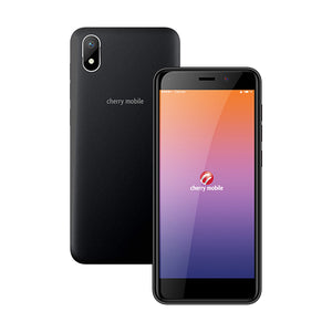 Cherry Mobile Flare A1  Roam (Black)