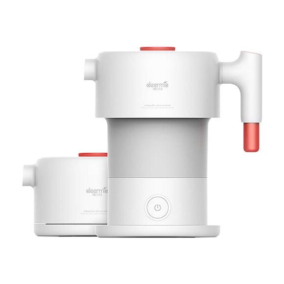 Cherry x Deerma DH060B Travel Kettle