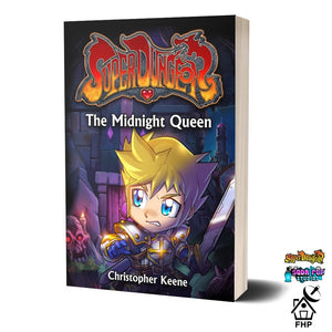 The Midnight Queen - Ninja Division