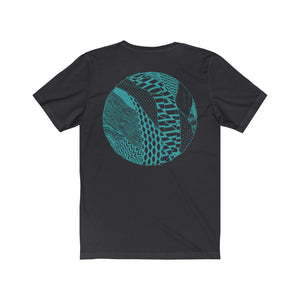 Global Patterns tee