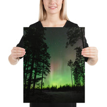 Load image into Gallery viewer, Lights in the forest