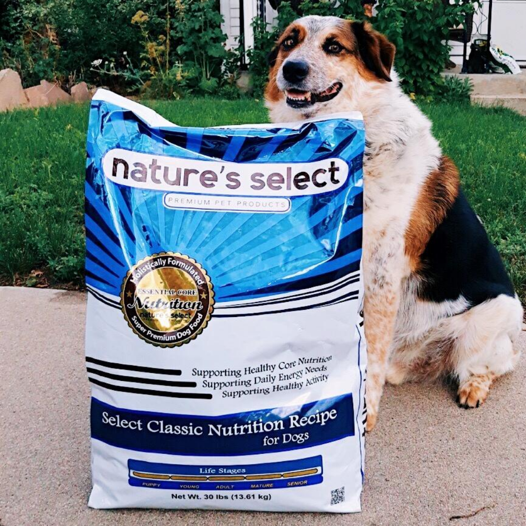 Nature's Select Dog