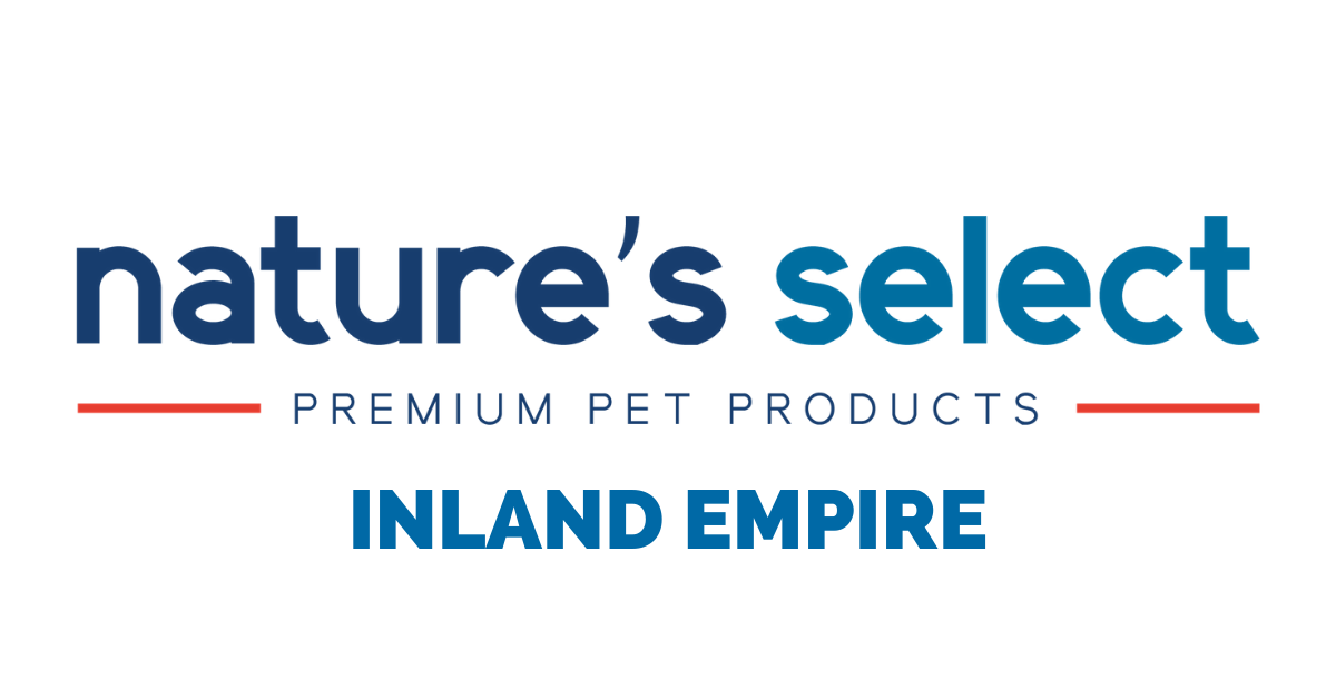 Nature's Select Inland Empire Logo