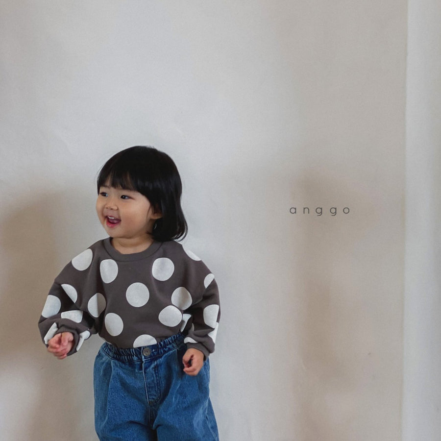 Anggo Mont Saint Sweater (2 colour options) - ooyoo