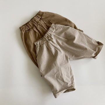 Aosta Bene Pants (2 colour options) - ooyoo