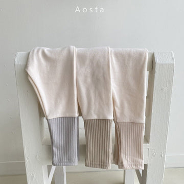 Aosta Leggings (3 colour options) - ooyoo