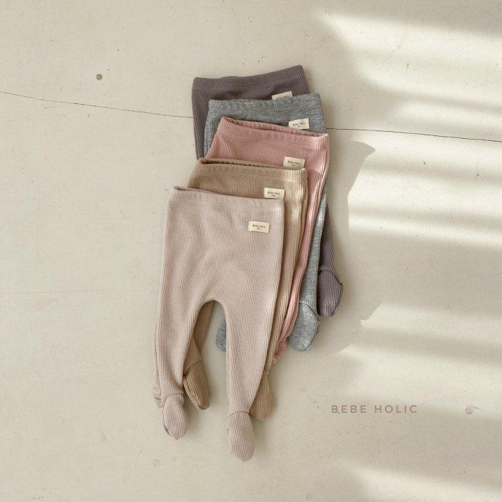 Bebeholic Bibi Leggings (5 colour options) - ooyoo