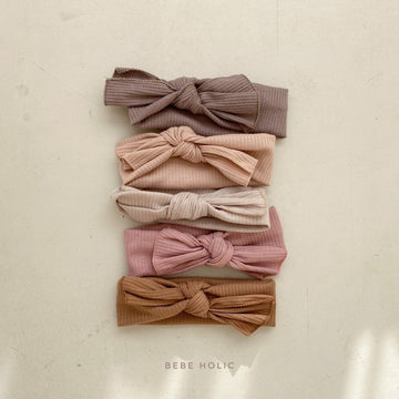 Bebeholic Pika Hairband (5 colour options) - ooyoo