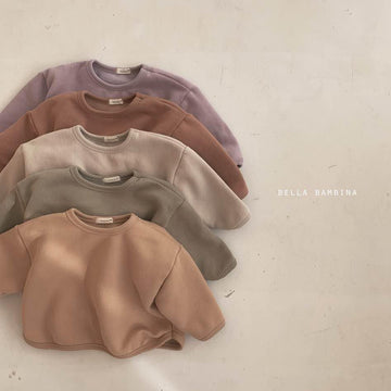 Bella Bambina Bamba Sweat (4 colour options) - ooyoo