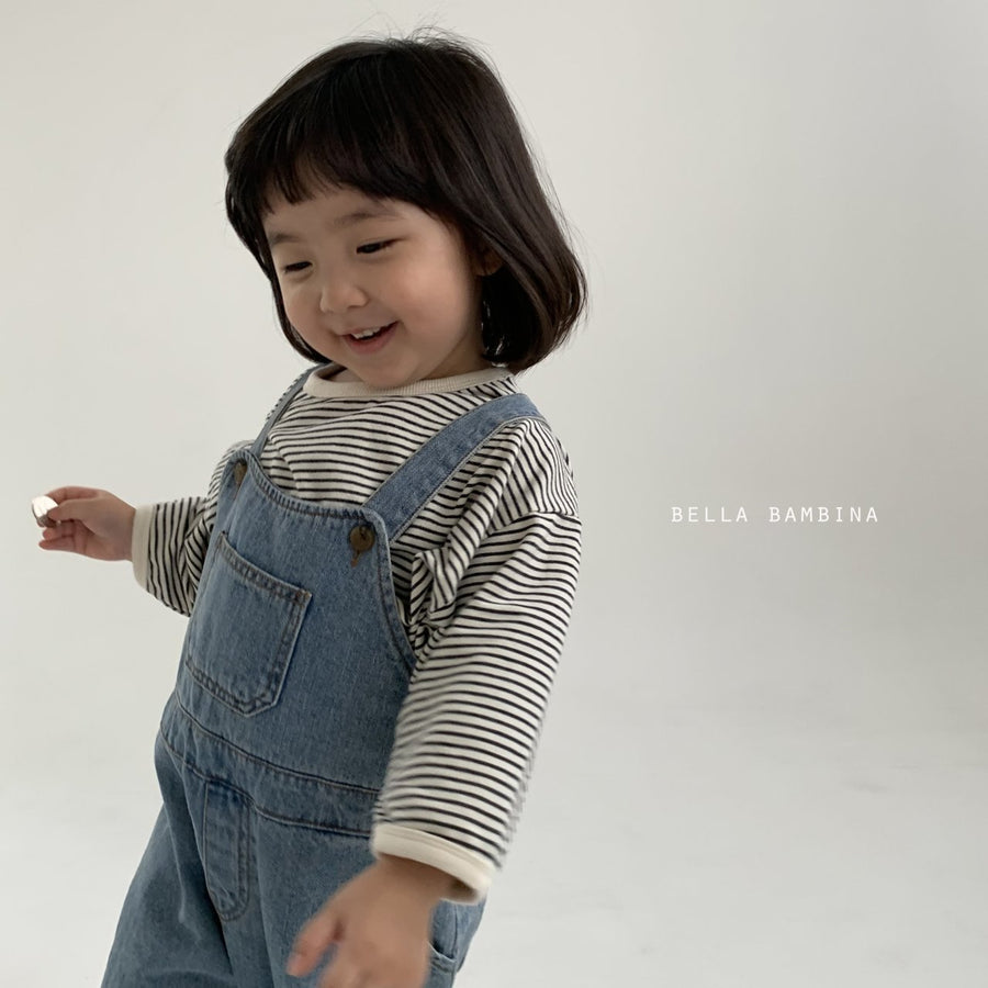 Bella Bambina BamBam Sweater (2 colour options) - ooyoo