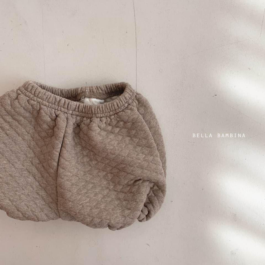Bella Bambina Nubi Bloomers (2 colour options) - ooyoo