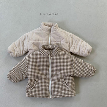La Camel Caramel Jacket (2 colour options) - ooyoo