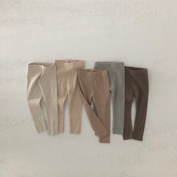 Lala Legging (5 colour options) - ooyoo