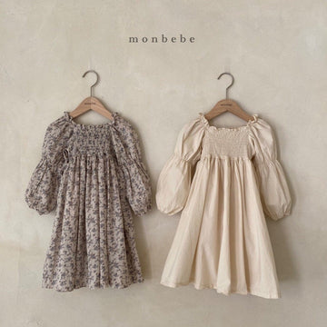 Monbebe Daisy Dress (2 colour options) - ooyoo