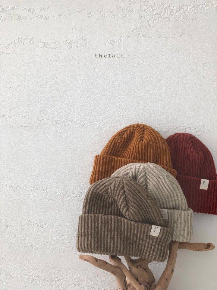 Monbebe Knitted Beanie (4 colour options) - ooyoo