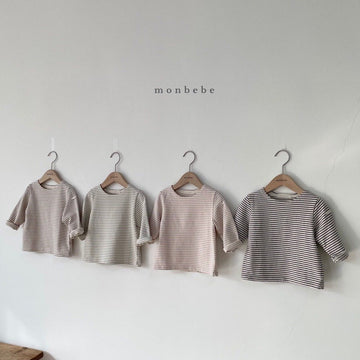 Monbebe Saint Tee (4 colour options) - ooyoo