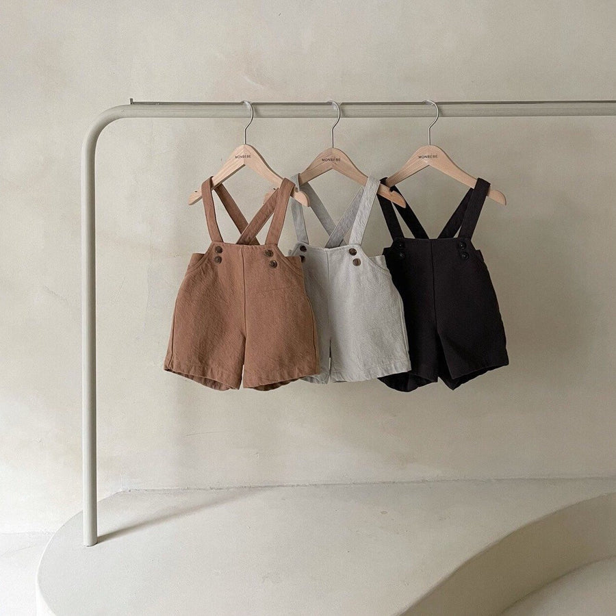 Monbebe Spring Suspender (3 colour options) - ooyoo