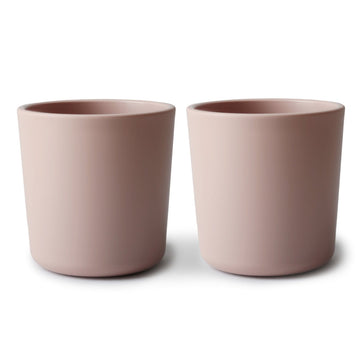 Mushie Cup Set (Blush) - ooyoo