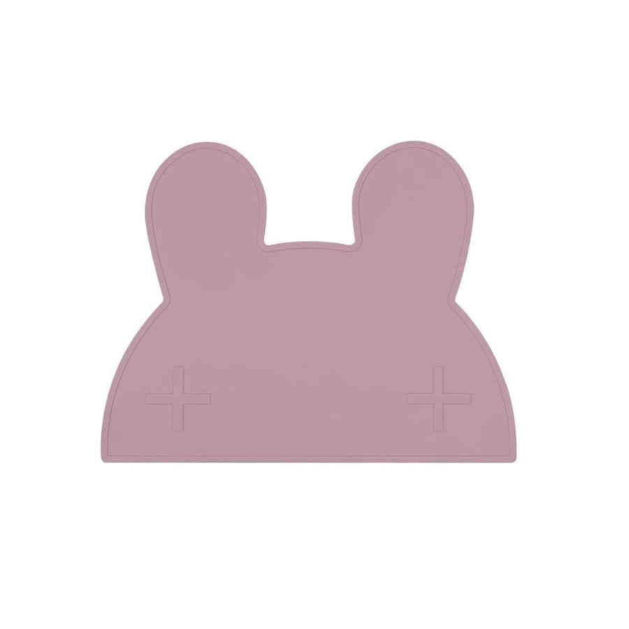 WMBT Bunny Placie (Dusty Rose) - ooyoo