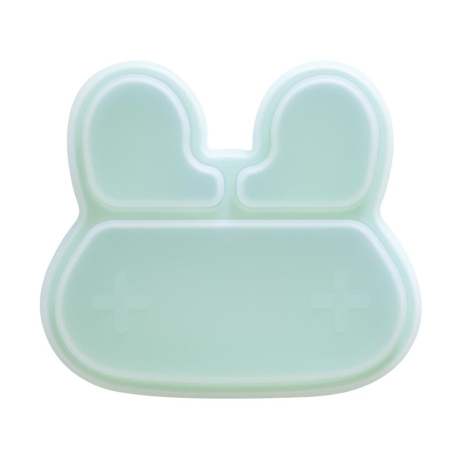 WMBT Bunny Stickie Plate Lid - ooyoo