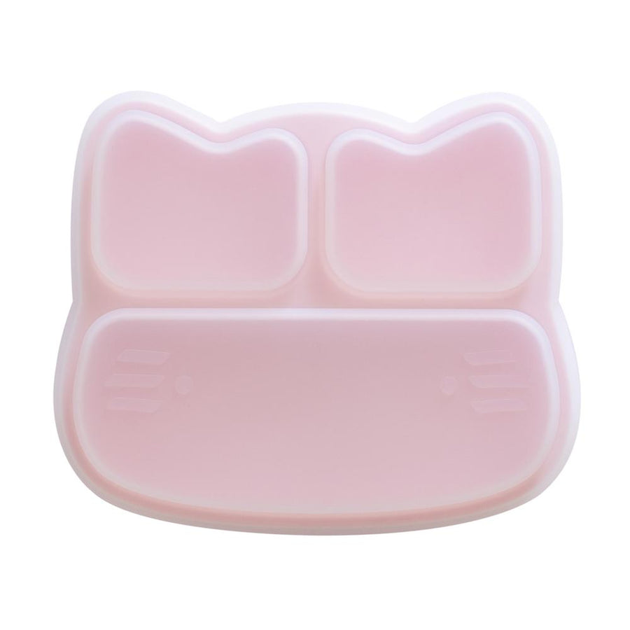 WMBT Cat Stickie Plate Lid - ooyoo