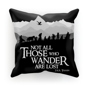 Open image in slideshow, Fellowship Cushion Cover