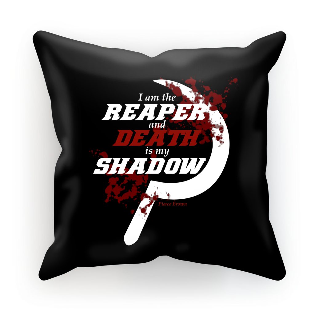 Reaper Cushion Cover