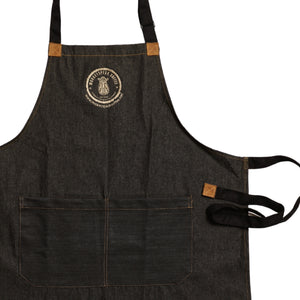 Limited Edition Bundle: Nespresso Compatible Machine + Frother + Customized Barista Apron