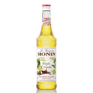 MN Syrup French Vanilla <br> 700ml