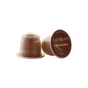 PODiSTA Smooth & Creamy Hot Chocolate Nespresso Compatible Capsule <br> Box of 10