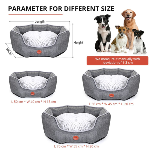 Waterproof Pet Sleeping Sofa