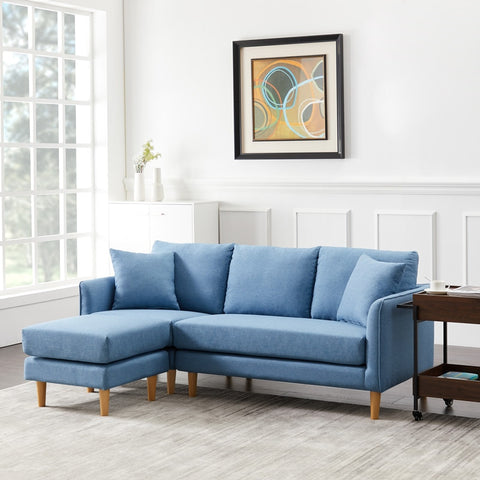 3 seater Nordic Style Sofa
