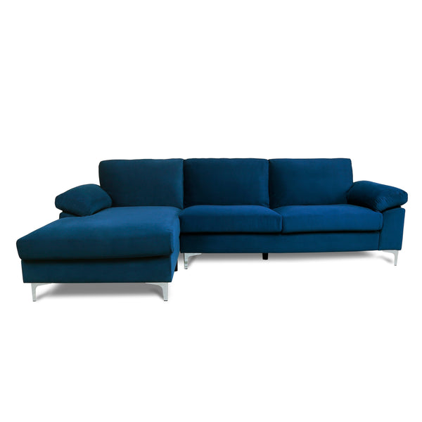 Modern Nordic Style Sofa Bed