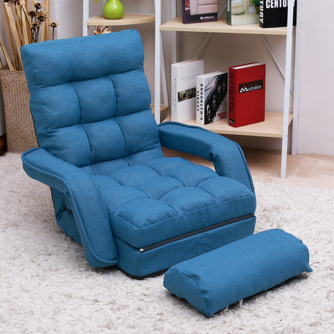 Modern Adjustable Lazy Floor Chair