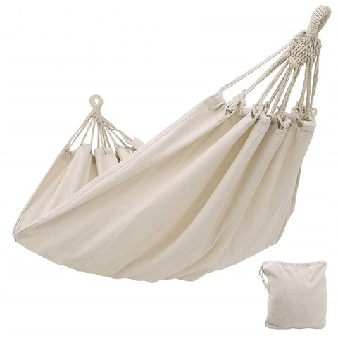 Outdoor Hanging Swing Hammock