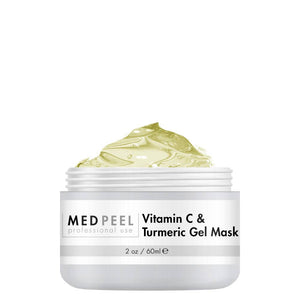 Vitamin C & Turmeric Glow Gel Mask