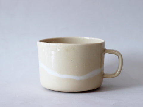 Mug 300 ml Cream beige